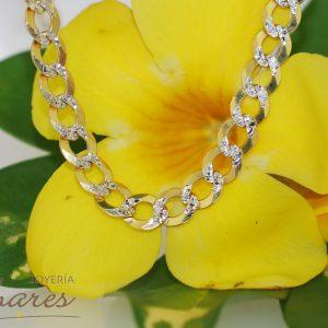 Collares de Oro de 24 pulgadas